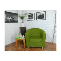 Ikea Tullsta Tub Chair Cotton Slip Covers